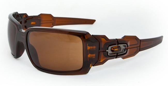 2e613cfba76 Oakley OIL DRUM POLARISED ROOTBEER