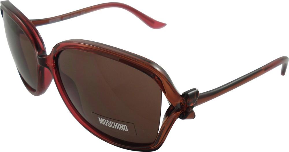 1e218d576b5c Moschino Sunglasses