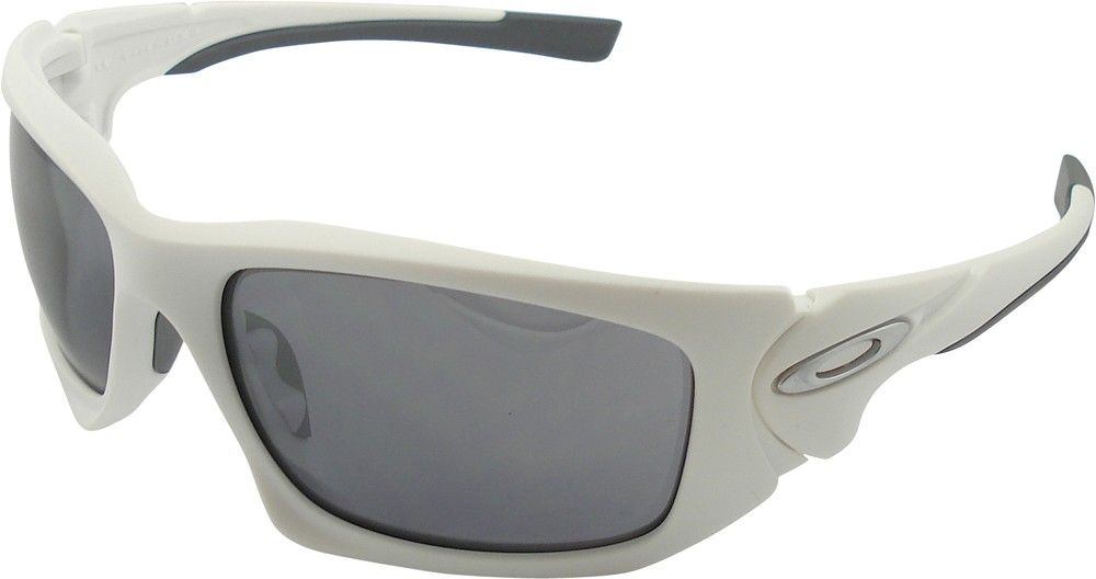 26a79eab6 Oakley Scalpel OO9095-03 Matte White/Black Iridium | Customfit.eu