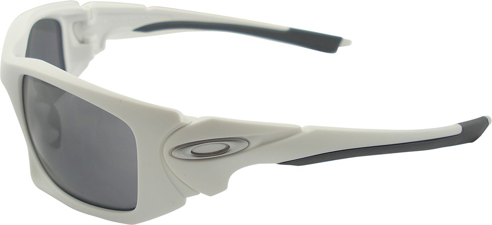 298e0a57c8f Oakley Scalpel OO9095-03 Matte White Black Iridium