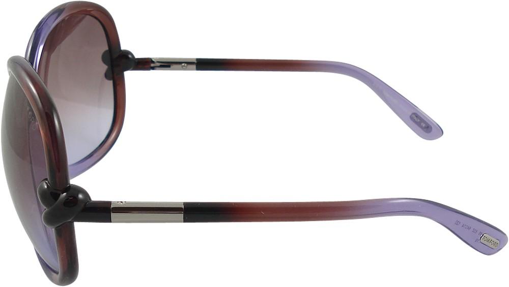 Tom Ford Sonja FT0185//S 95P Ladies Sunglasses