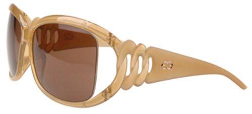 Glasses Frames Escada Eyewear : Escada SES 644 568 Customfit.eu