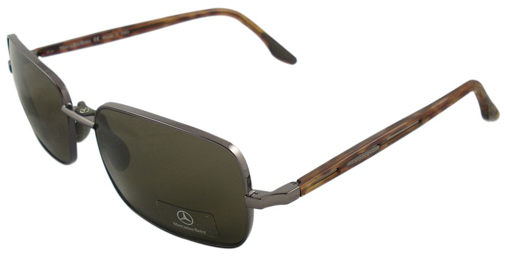 acb8ad45501 Mercedes-Benz Sunglasses