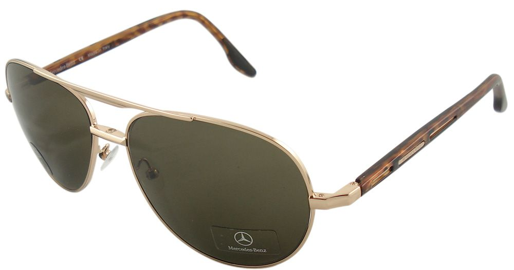 mercedes benz sunglasses