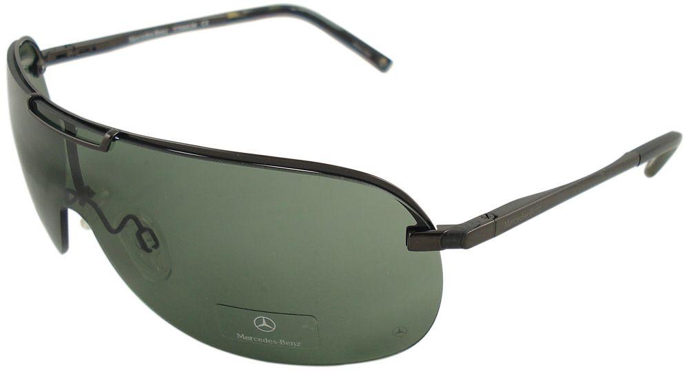 Mercedes benz mb544 02 for Mercedes benz glasses