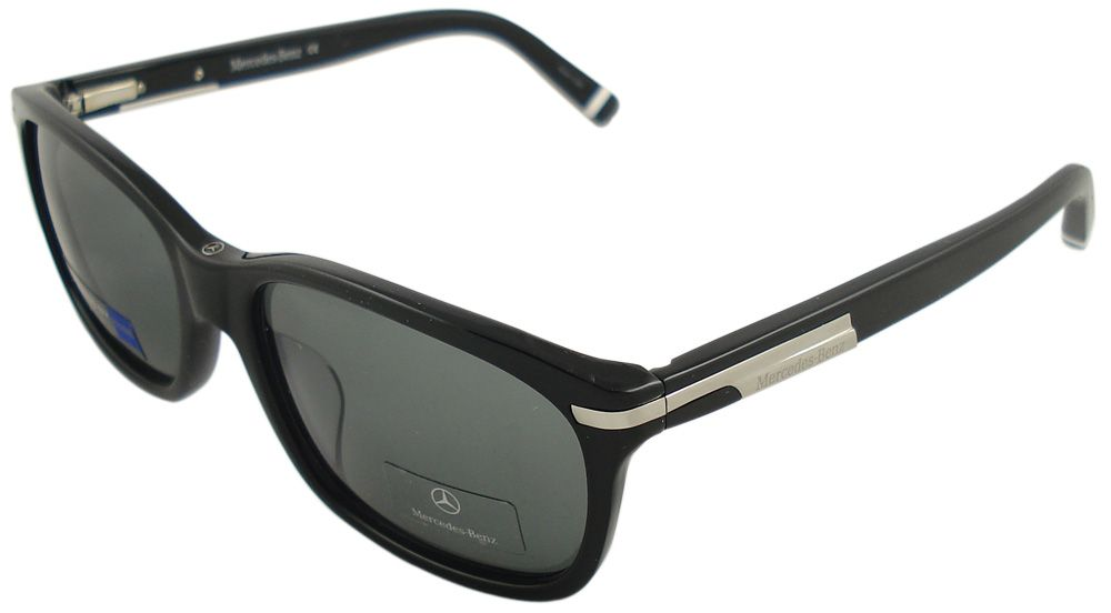 Mercedes benz mb604 01 wayfarer for Mercedes benz sunglasses