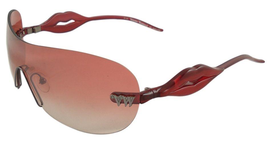 9922f77eed Vivienne Westwood Rimless Sunglasses