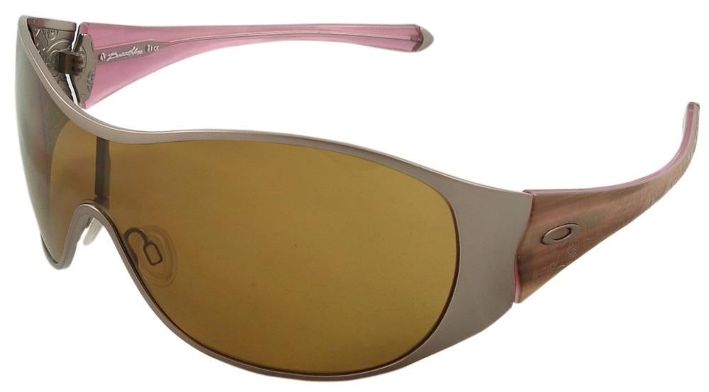 fb5bbea272 Oakley Breathless Sunglasses Brown Bronze « Heritage Malta